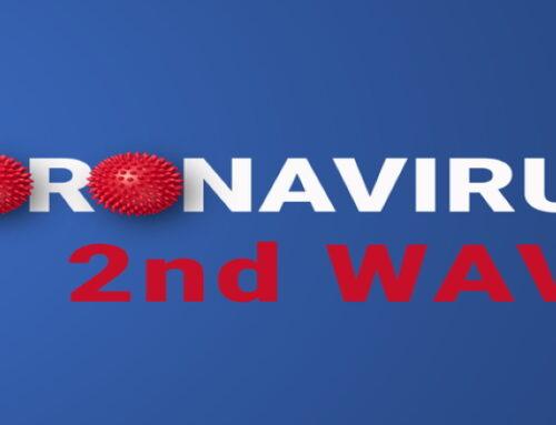 Coronavirus 2nd wave